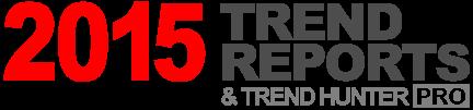 Trend Hunter PRO Trends