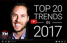 Trends Keynote Speaker Video