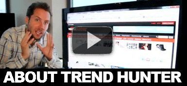 About Trend Hunter Video