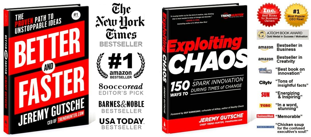 Best Innovation Books