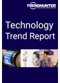 Tech Trend Report and Custom Tech Market Research