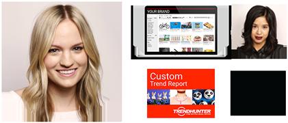 Custom Trend Research