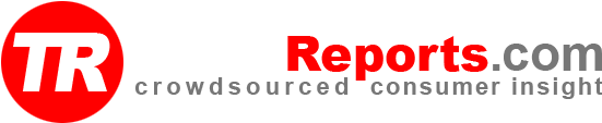TREND Reports Logo