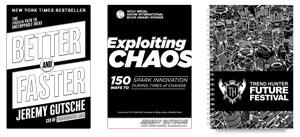 Best Innovation Books and Videos