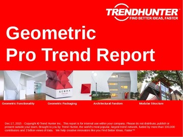 Geometric Trend Report and Geometric Market Research