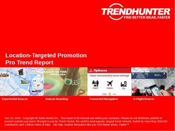 Location-Targeted Promotion Trend Report and Location-Targeted Promotion Market Research