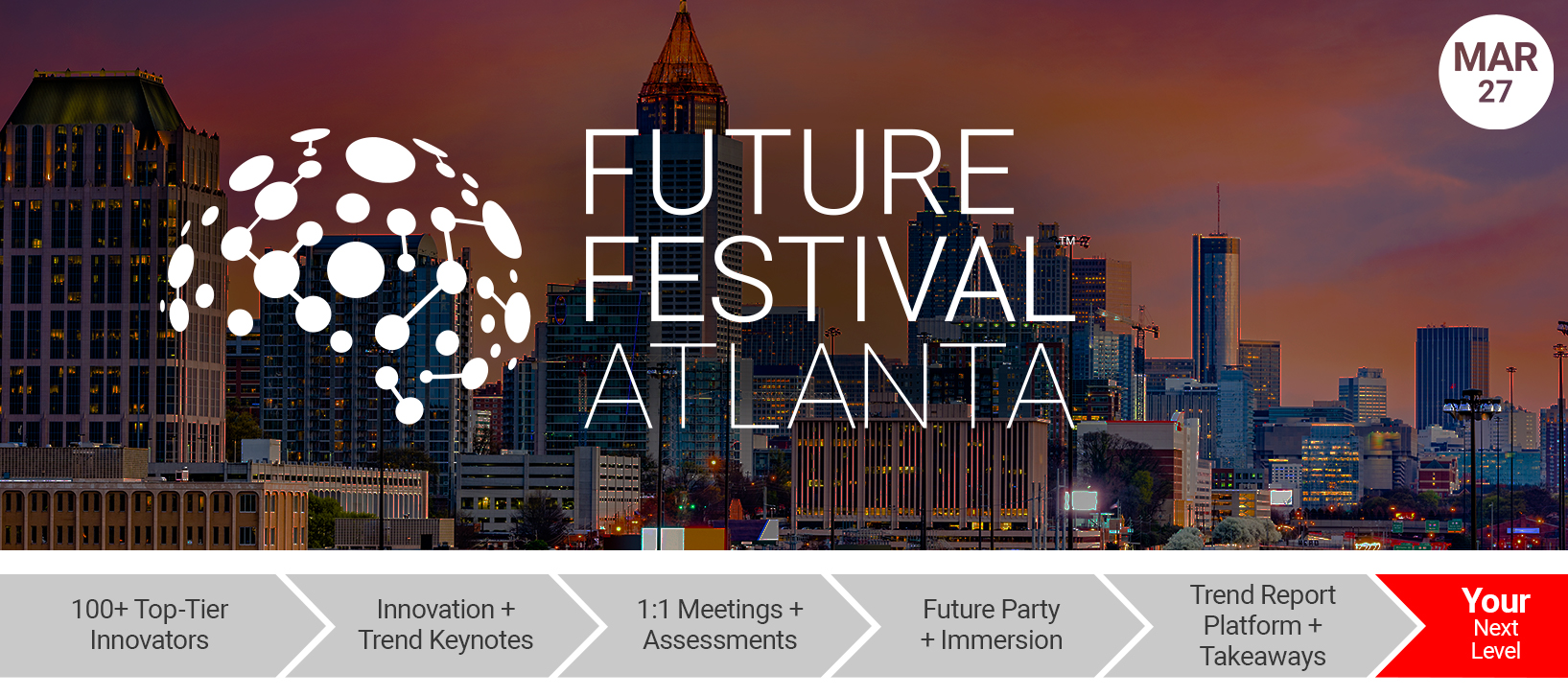 Best Atlanta Innovation Conference