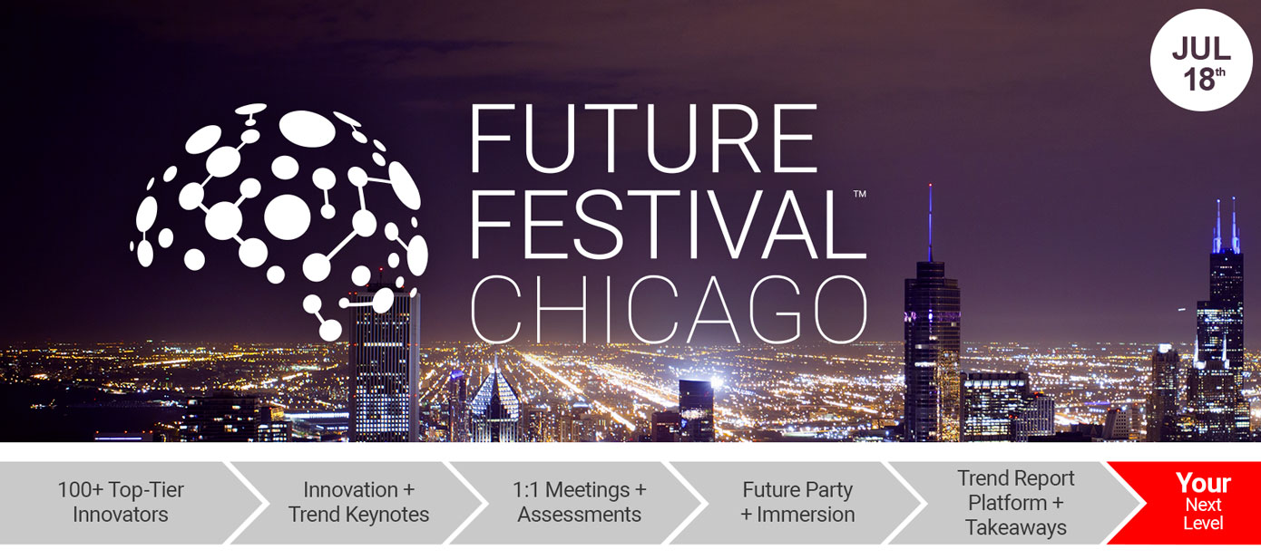 Chicago innovation conference for Innovation consulting firms chicago
