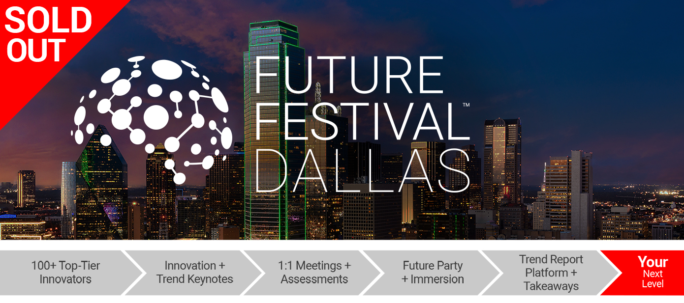 Best Dallas Innovation Conference