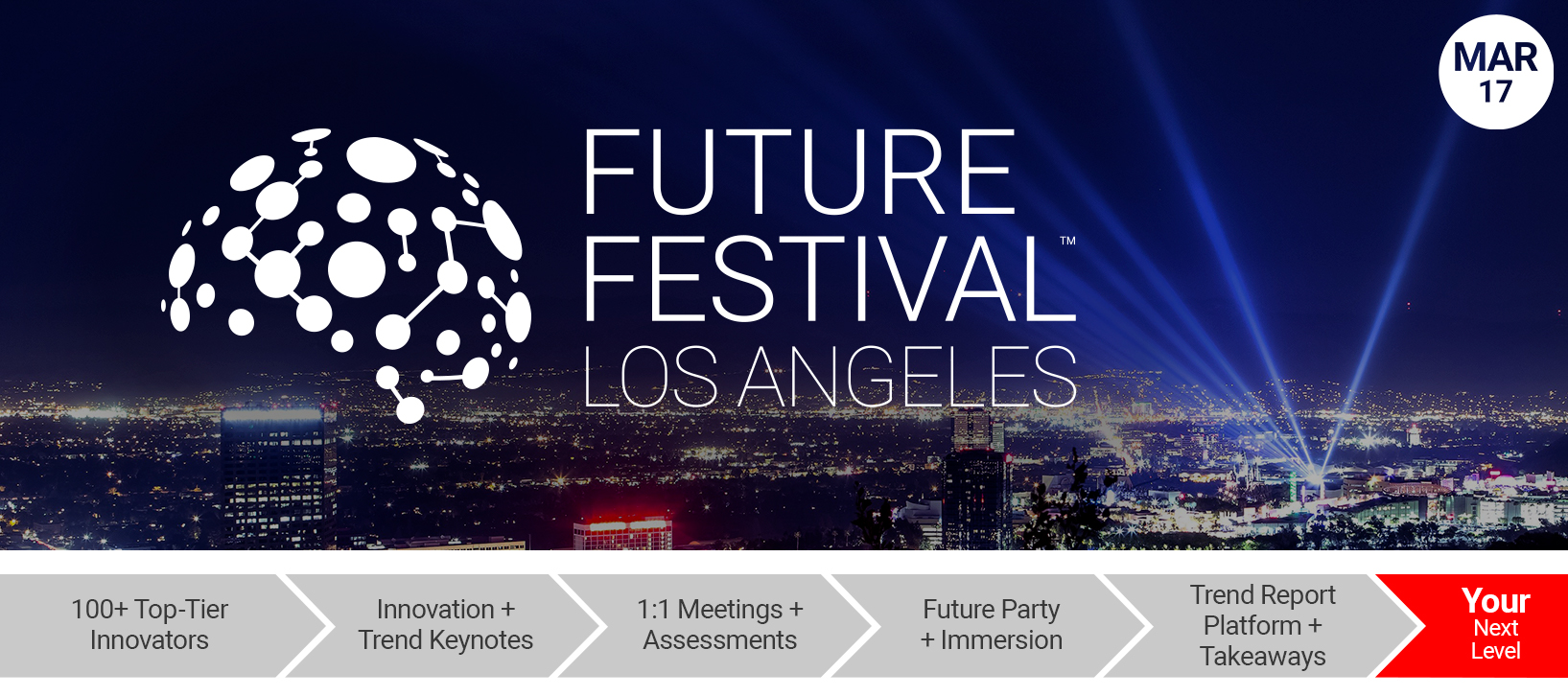 Best Los Angeles Innovation Conference
