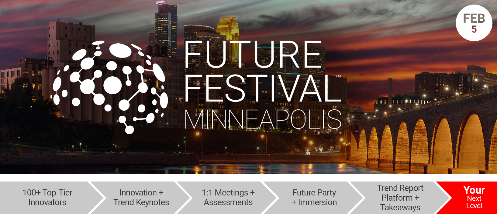 Best Minneapolis Innovation Conference