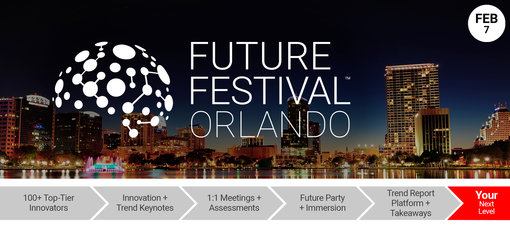Best Orlando Innovation Conference