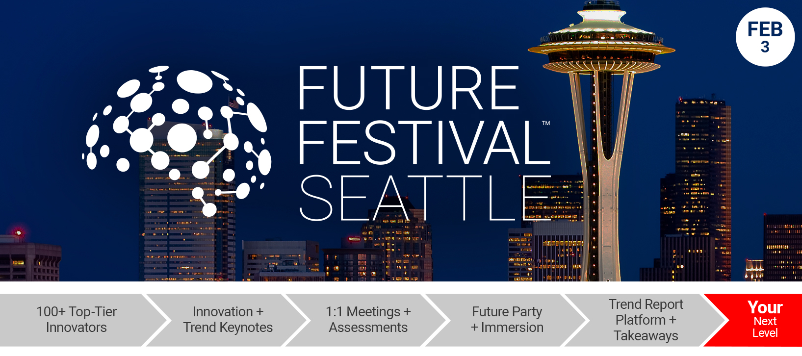 Best Seattle Innovation Conference