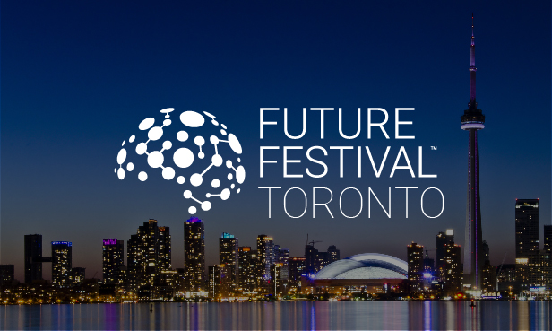 Toronto Innovation Conference in Canada