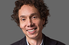 Malcolm Gladwell Keynote Video