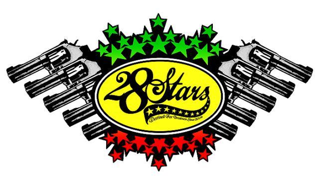 28 STARS