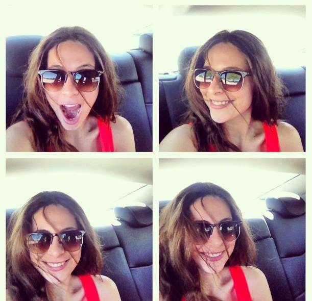 Farida Helmy