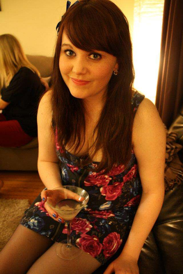 Kelsey Goforth