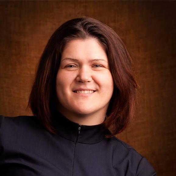 Natalya Zaharova
