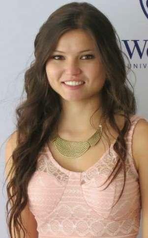 Nicole Ballantyne-Choo