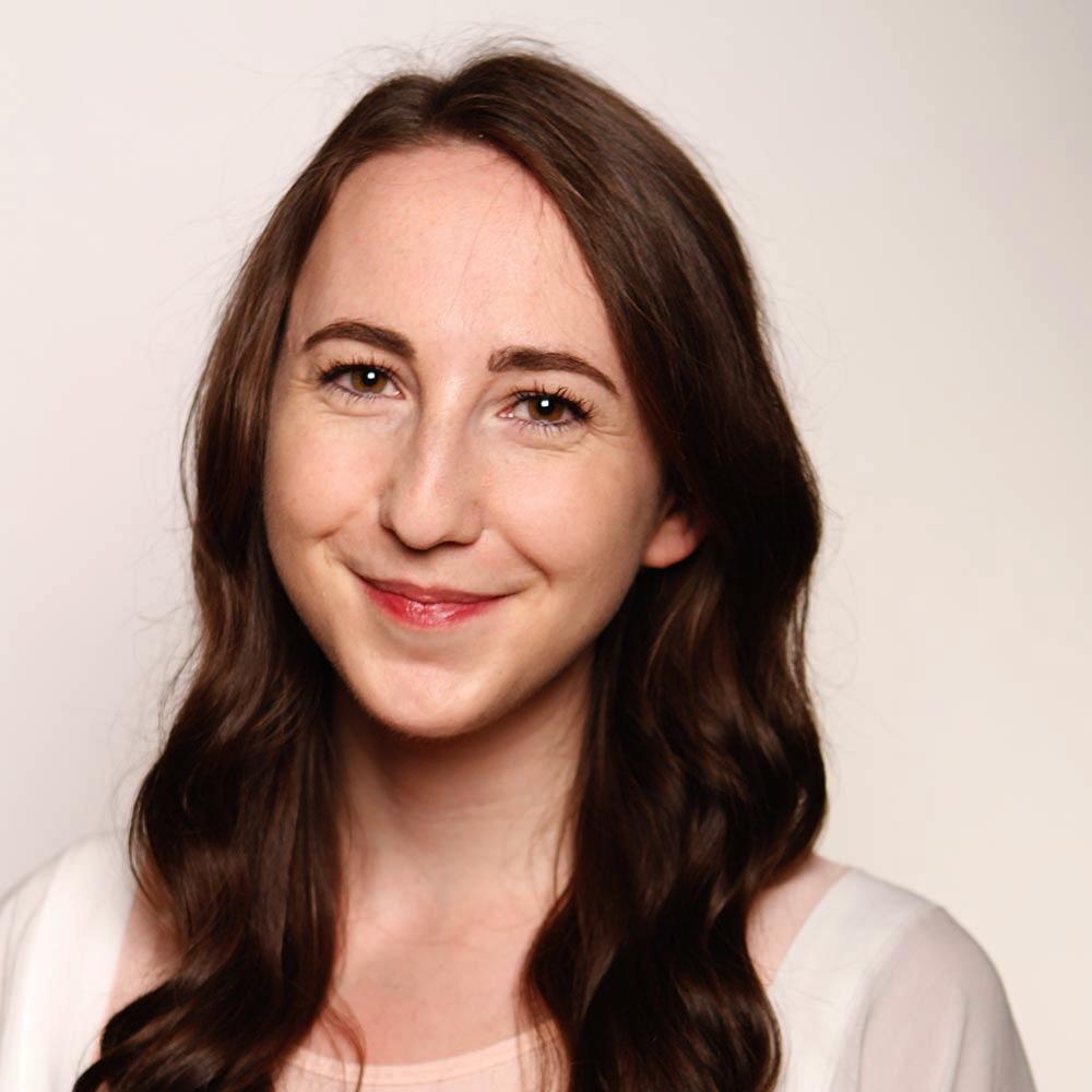 Katherine Pendrill
