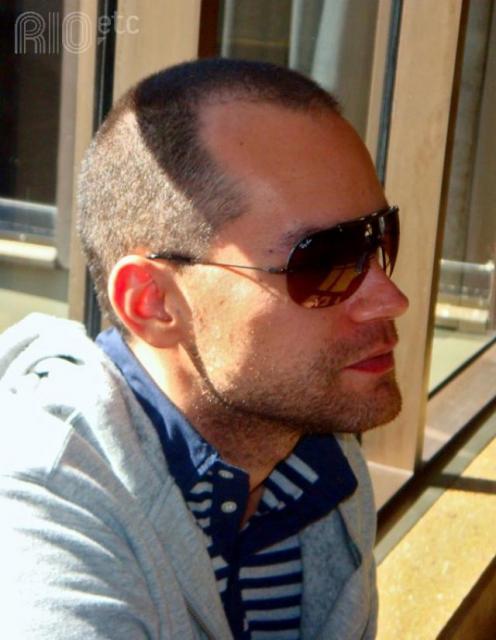 Rafael Srur Guarilha