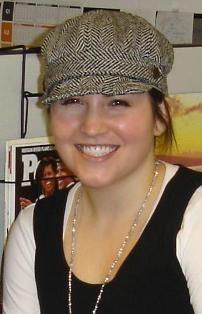 Kathleen Moriarty