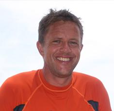 Robin Craigen