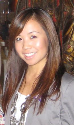 Katherine Vong