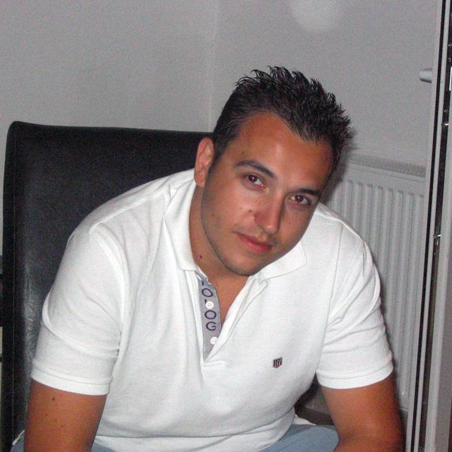 Alexandru Mares
