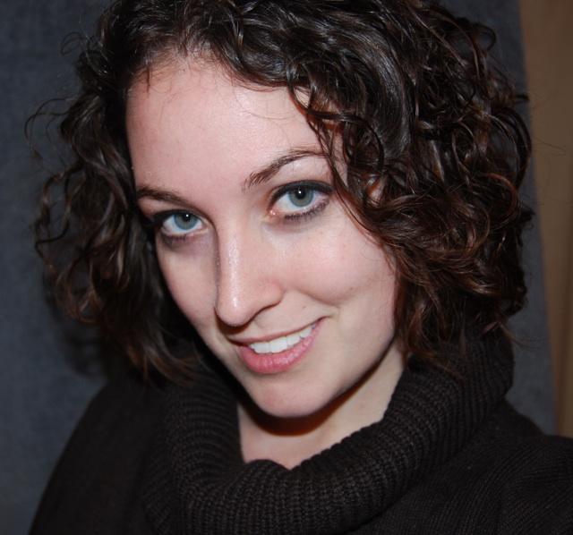Alison Heller