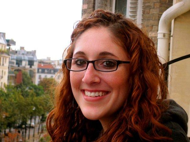 Michelle Ladin