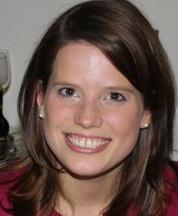 Amanda Wenek