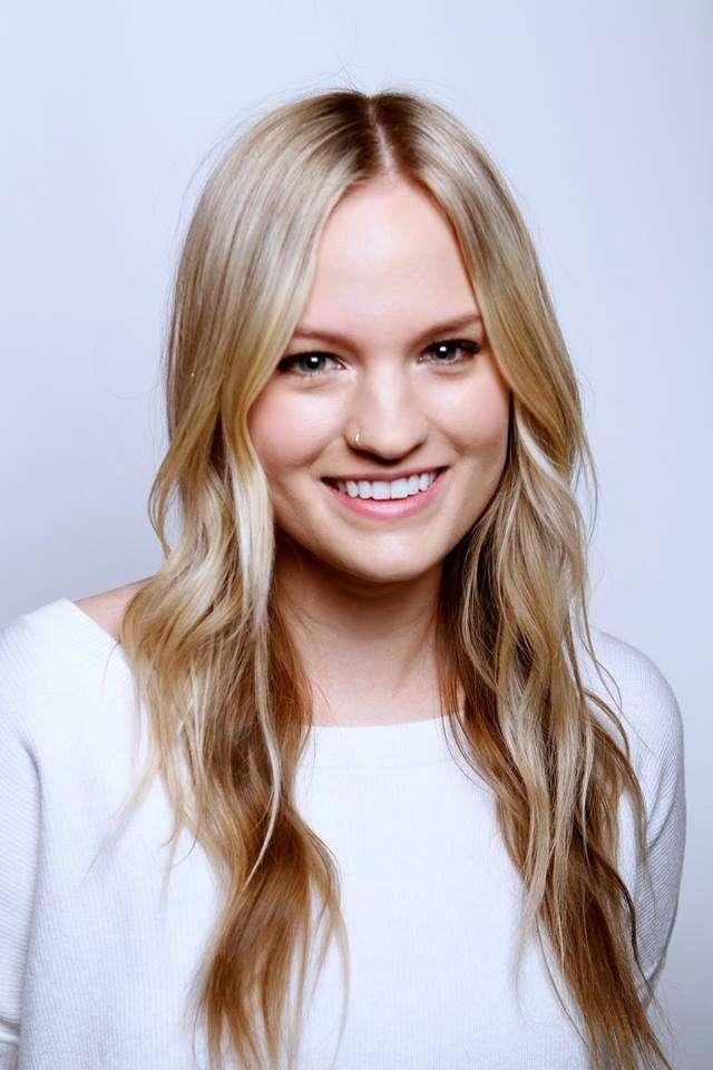 Courtney Scharf