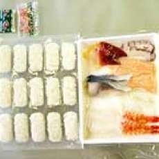 Nigirizushi-Frozen Sushi