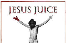 Jesus Juice is Hoping To Be Ressurrected