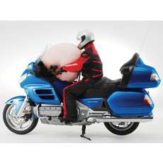 Motorcycle Airbags