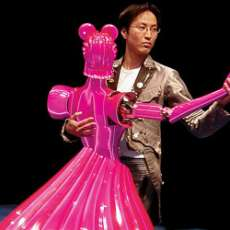 Partner Ballroom Dancing Robot