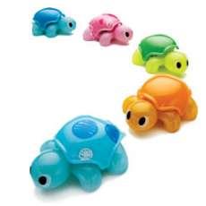 Takara Dancing Turtle Robots