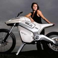ENV Bike