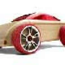 Automoblox: Design Your Own Car: AWESOME!