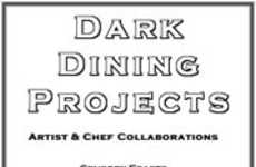 Dark Dining Projects: Sensory Feasts for Blindfolded Guests