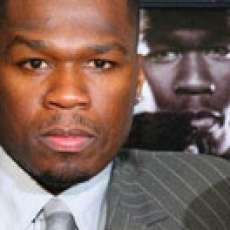 50 Cent to Launch Hip-Hop Book Line