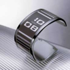 E-Ink Watches