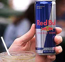 Miracle Brand Energy Drinks - Red Bull Indulges in Savvy Stealth Marketing Scheme