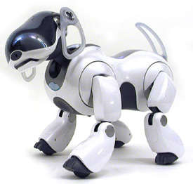 Sony Aibo ERS-7M2 $2000 Robotic Dogs