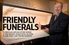 Friendly Funerals