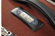 Ricardo Luggage Self-Weighing Luggage