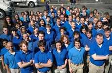 Best Buy Fearful of People Dressed Like Its Employees