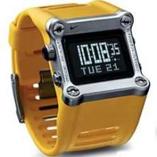 Nike Mettle Watches: a Funky New Collection